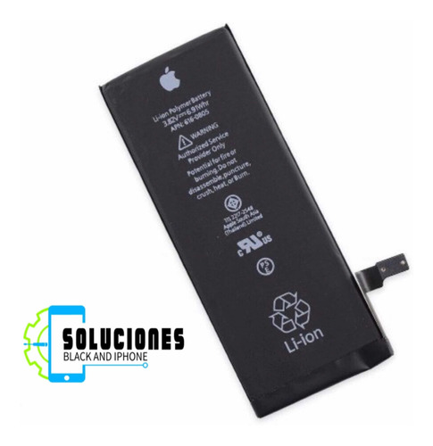Bateria Pila iPhone 5s, Tienda, San Antonio
