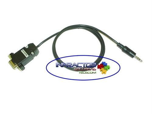 Cable De Programacion Motorola A8 Mag One Bpr40 Magone Nousb