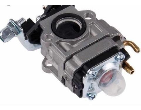 Carburador Desmalezadora Guaraña Domopower, Toyama 42cc