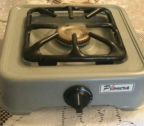 Cocina De 1 Hornilla A Gas Marca Pionera
