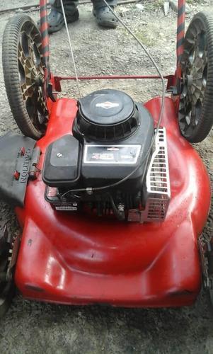 Corta Grama Briggs Stratton Series 450 148cc Leer Descripcio