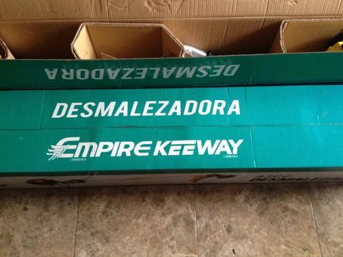 Desmalezadora O Guaraña Empire Keeway Modelo Bc430 43cc
