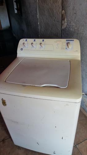 Lavadora General Eléctri De 12 Kg Leer Descripción