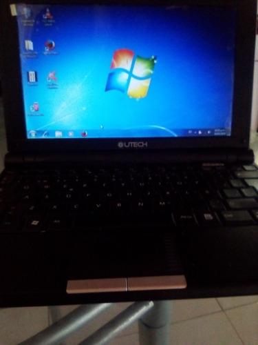 Mini Laptop Utech 1 Gb. Windows 7.