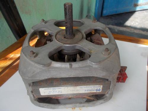 Motor De Lavadora Semiautomática General Electric