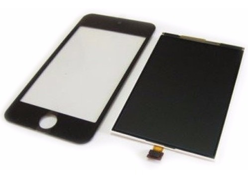 Pantalla Lcd + Tactil Touch Digitizer iPod Touch 3g 3 A