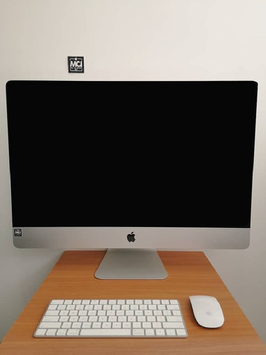 iMac 27inch  Core I5 8ram 1tb Delivery Gratis Tienda Mci
