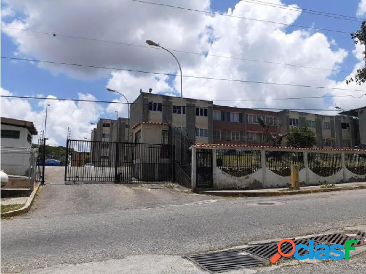 Apartamento en venta Cabudare La Mora 20-2587 AS