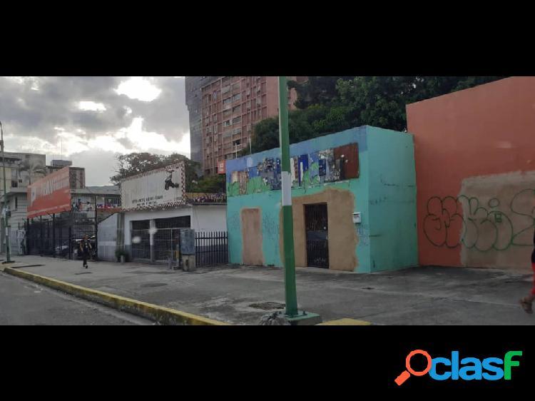 CASA COMERCIAL CARLOS SANDA 1000 MTRS