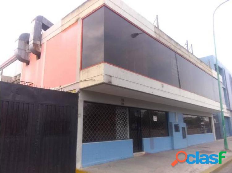 Galpon en Alquiler en Centro Barquisimeto Lara