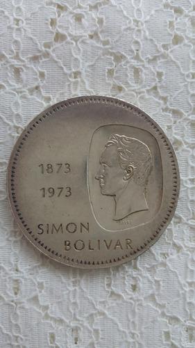 Moneda De Plata Doblon