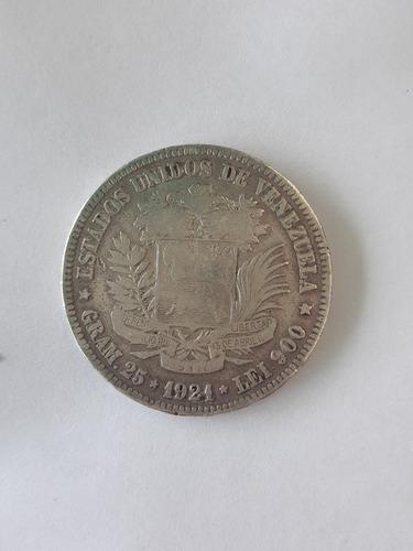 Moneda De Plata  Leí  Gramos