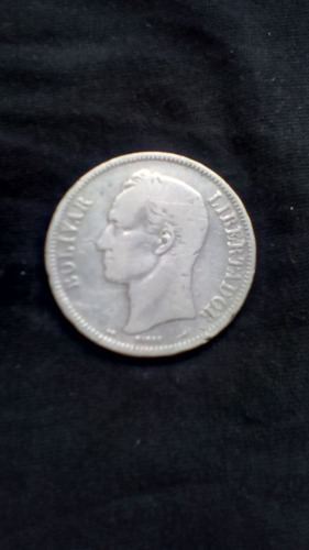 Moneda Fuerte De Plata De  Lei  Gramos