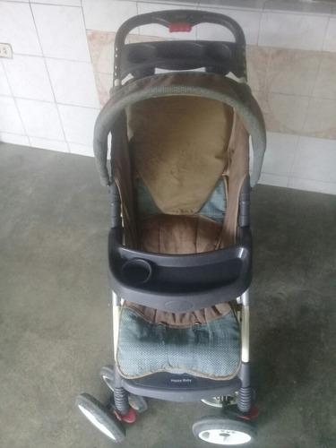 Coche Paseo Oferta Happy Baby