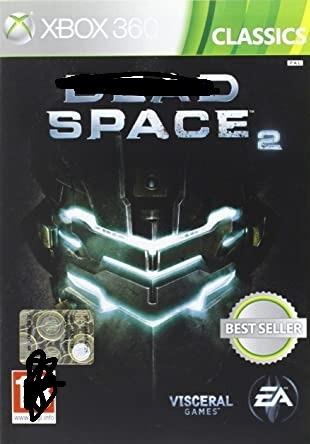 Dead Space 2 Xbox 360 Digital Original