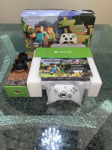 Xbox One De 500gb Nuevo A Estrenar