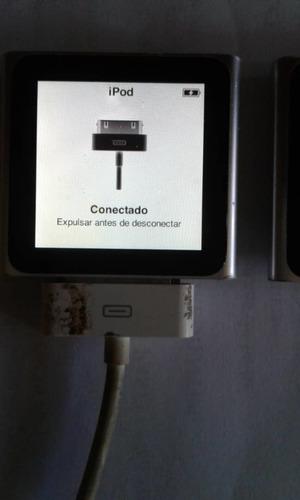 iPod Nano 6ta Generación Para Repuesto