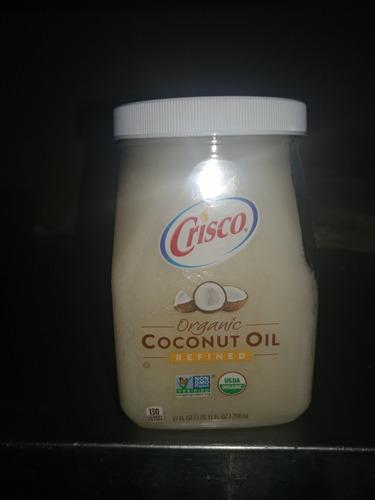 Aceite De Coco Extra Virgen Prensado Al Frio Refinado