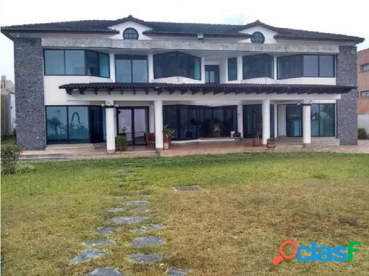 Casa en Venta El Hatillo AB4 MLS20-10852