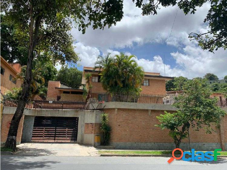 Casa en Venta Prados del Este 7H- 9B- 6P