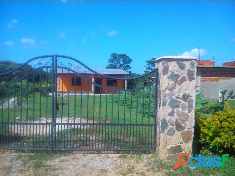 EXCELENTE!! Casa en Aguirre Edo. Carabobo