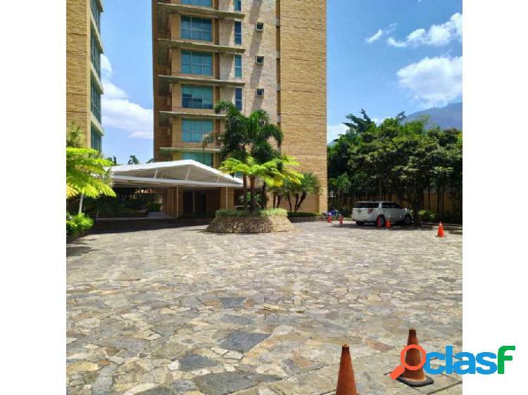 Hermoso Apartamento en Alquiler Campo Alegre
