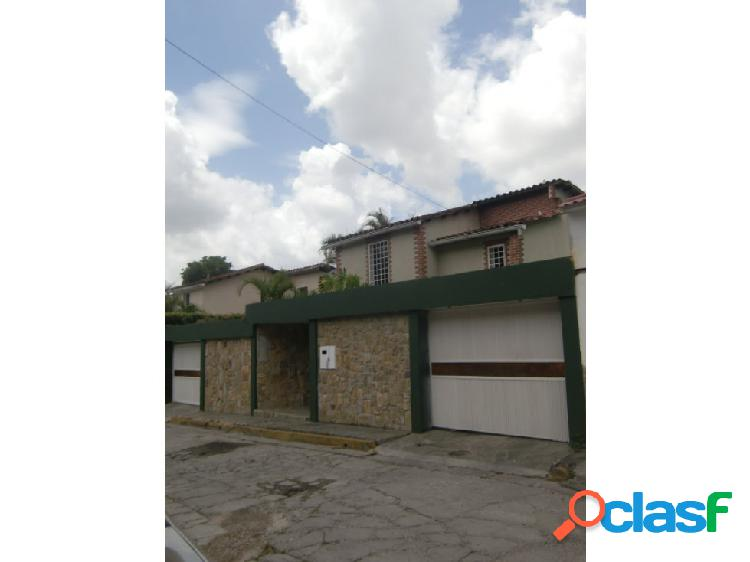 Los Teques Casa, Dos Niv Valle Alto