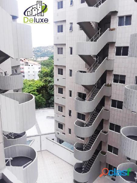Lujoso apartamento de 145 m2 ubicado en exclusivo Conj Priv