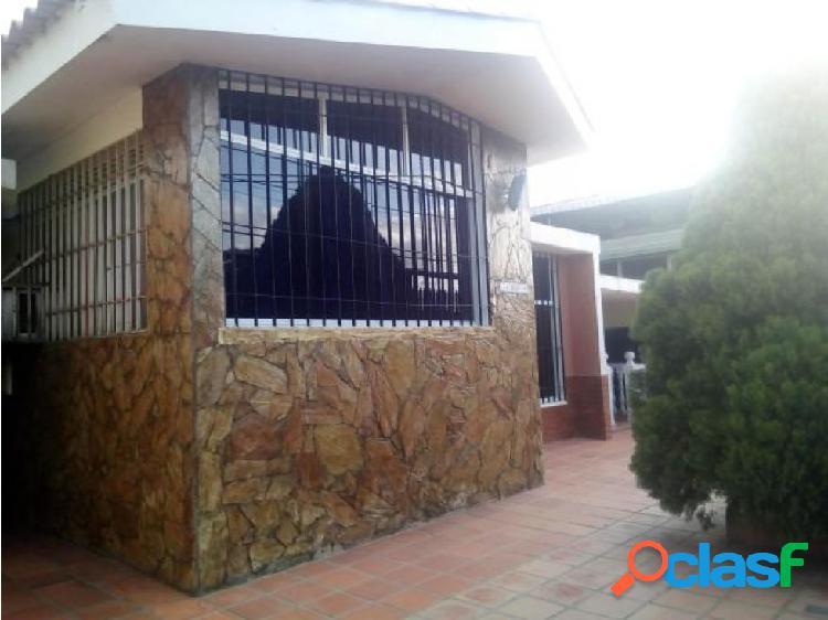RAH 20-131 Casa en venta en Barquisimeto