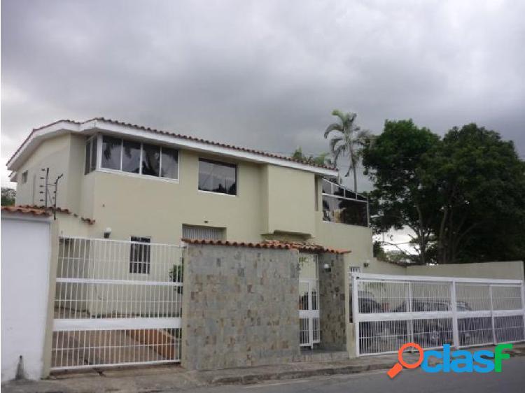 RAH 20-137 Casa en venta en Barquisimeto