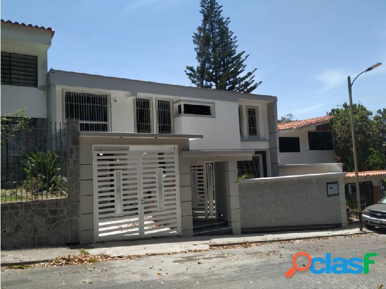 San Antonio Casa Dos Niv + Anexo Los Castores