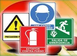 Señalizaciones Y Avisos De Seguridad Industrial