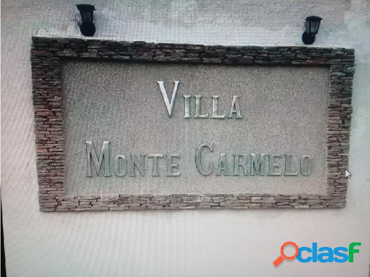 VENDO CASA EN VILLAS DE MONTE CARMELO SAN DIEGO
