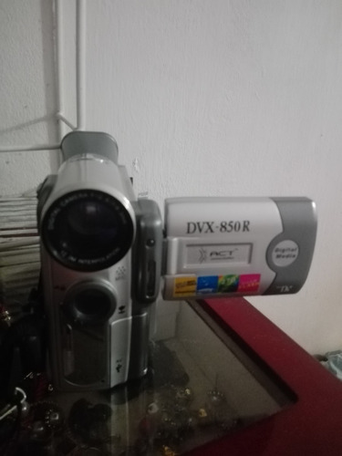 Video Camara Utech Dvx 850