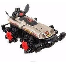 Carro A Control Remoto Nikko Side Crawler Nuevo = 35 Tr
