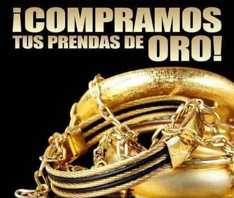Compro Oro Y Plata