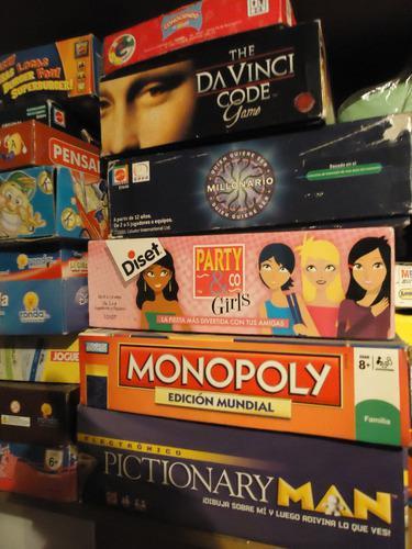 Juegos De Mesa, Juguetes, Juegos, Originales