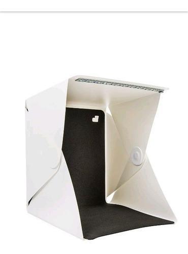 Photobox Caja De Luz Estudio Fotografia Productos Lightbox