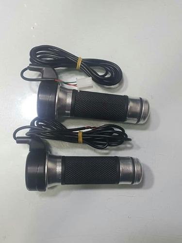 Puño De Aceleracion De Moto Electrica Y Monopatin Electrico