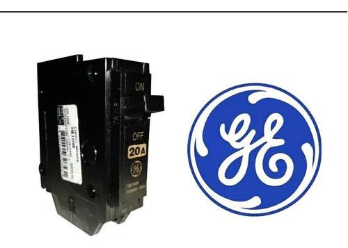 Breaker Interruptores General Electric 1x20 Y 1x30 Hyundai