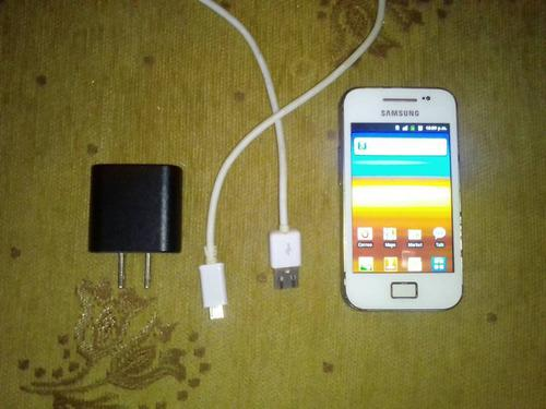 Teléfono Samsung Gt S5830m.