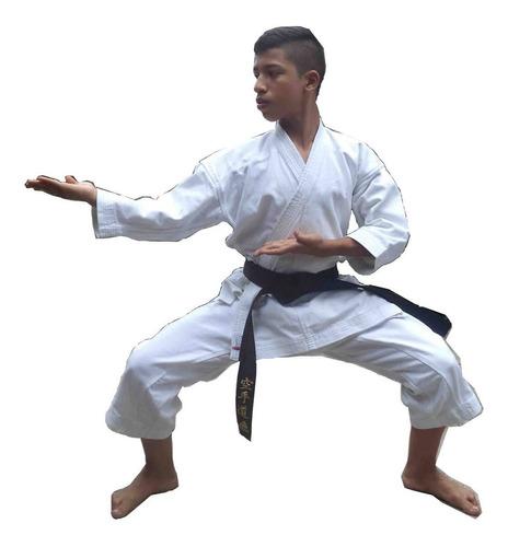 Uniformes De Karate (kimono - Karategui) Liviano Talla 1