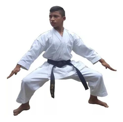 Uniformes De Karate (kimono - Karategui) Liviano Talla 2