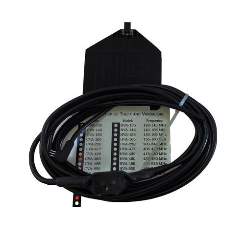 Antena Movil Tipo Calcomania Autoadhesiva Modelo Cva-460 Uhf