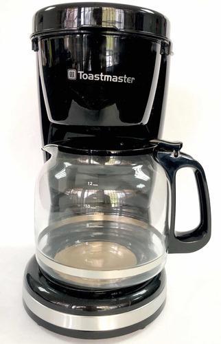 Cafetera Eléctrica Toasmaster 12 Tazas Rb20
