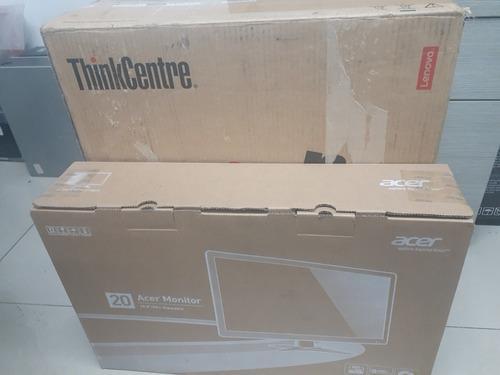 Computadora Lenovo Core I5 M700 Nueva De Paquete (250v)