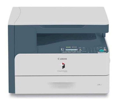 Fotocopiadora Impresora Scanner Canon