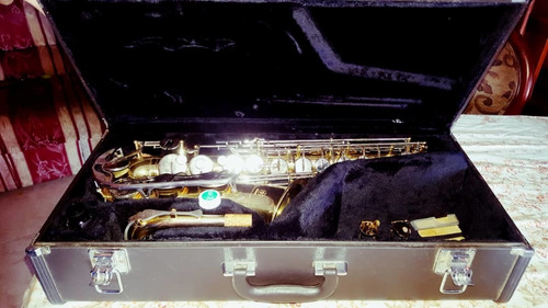 Saxofon Saxophon Alto Yamaha Yas 23