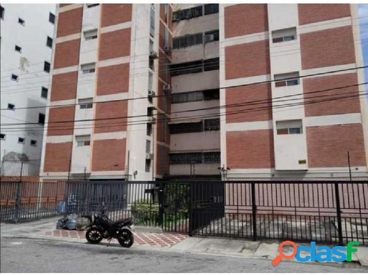 Apartamento en Los Caobos en Maracay