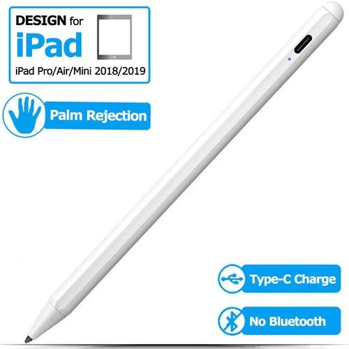Lapiz Para iPad Stylus Pen Con Rechaso De Palma Somos Tienda
